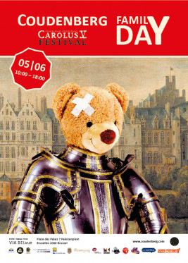 Coudenberg Family Day 2016
