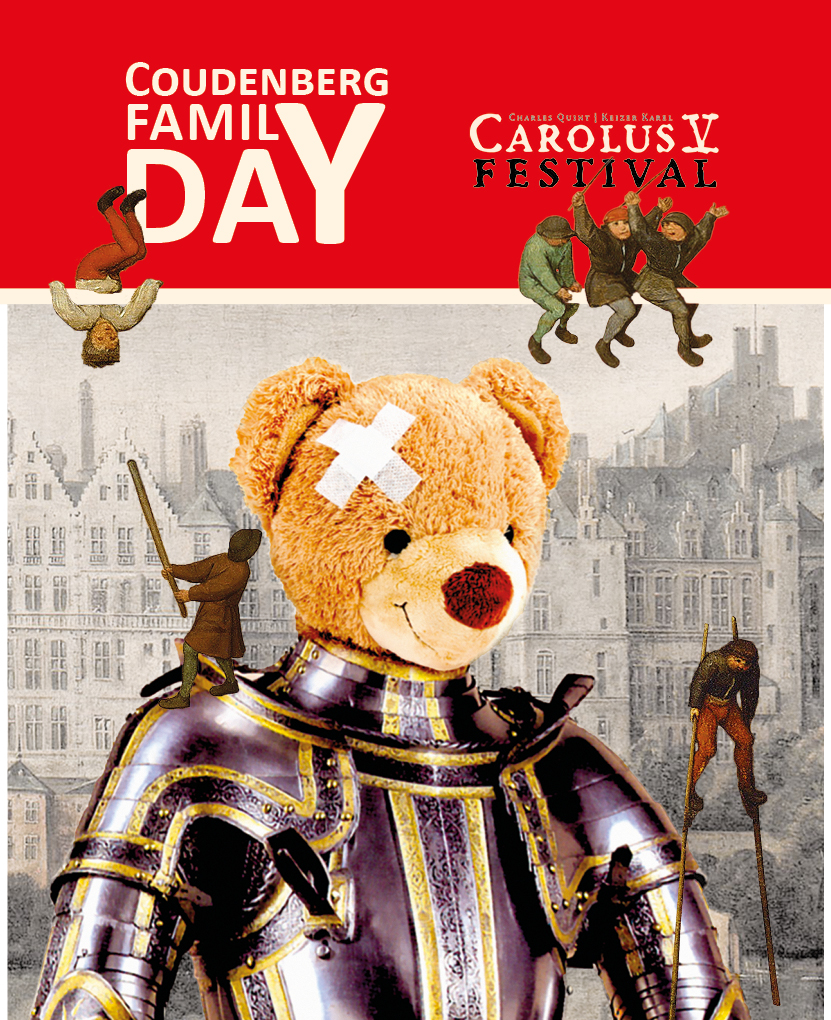 Coudenberg Family Day 2019