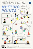 Heritage Days 2021 - Meeting Points