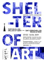 Shelter of Art