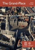 The Grand-Place. World Heritage
