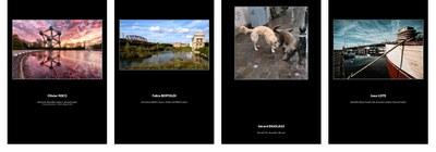 Tentoonstelling fotowedstrijd 2015 - 2016
