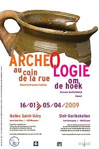 Archeologie om de hoek