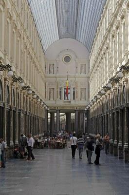 Sint-Hubertusgalerijen