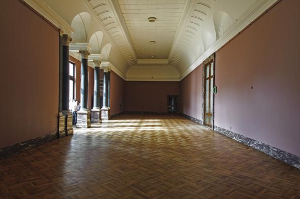 Wolfers zaal