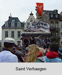 Saint V