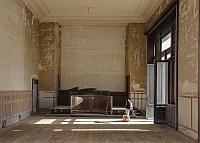 Rechtszaal kamer van Koophandel
