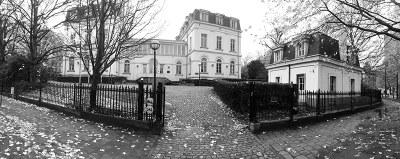 voormalig observatorium