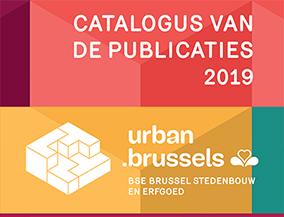 Catalogus publicaties 2019