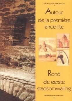 Archeologie in Brussel nr 4