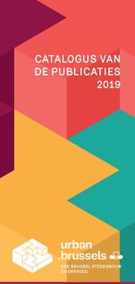 Cataologus publicaties 2019