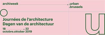 Dagen van de architectuur