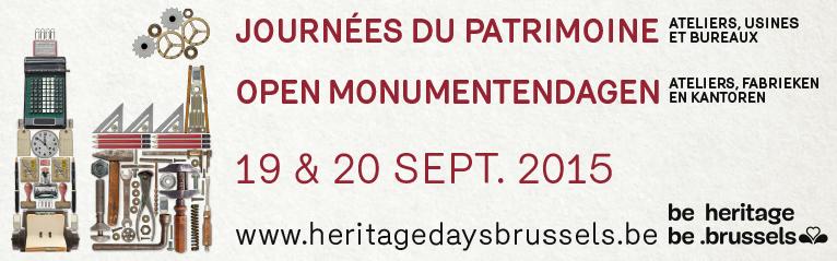 Open Monumentendagen 2015