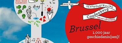Brussel 1000 jaar geschiedenis(sen)