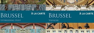 Brussel à la carte 2015