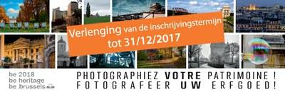 Fotowedstrijd 2018