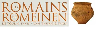 De Romeinen van Turn und Taxis