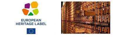Europees Erfgoedlabel - Editie 2017