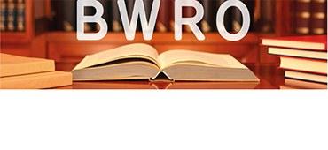 BWRO 2019