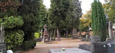 Begraafplaats Elsene