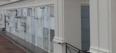 Grafgalerijen van Sint-Jans-Molenbeek