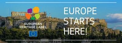 Europees Erfgoedlabel