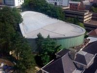 Auditorium Janson - ULB
