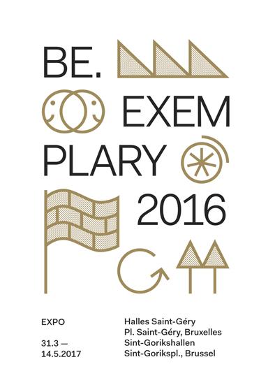 BE.EXEMPLARY 2016