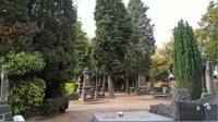 Begraafplaats van Elsene