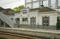 Station van Etterbeek