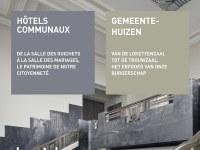 De gemeentehuizen van Brussel