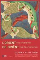De Oriënt van de architecten