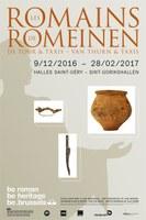 De Romeinen van Thurn & Taxis
