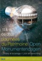 Open Monumentendagen 2007