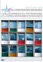 Open Monumentendagen 2008