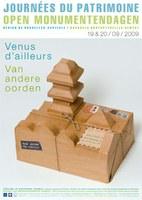 Open Monumentendagen 2009