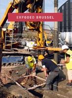 Tijdschrift Erfgoed Brussel nr 17