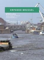 Tijdschrift Erfgoed Brussel nr 15-16