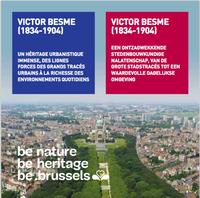 Victor Besme 1834 - 1904