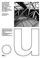 URBAN RESEARCH #001 / Onbekend en onbemind erfgoed. Kerkkappen in hout, metaal en gewapend beton in het Brussels Hoofdstedelijk Gewest, 1830-1940 (in het Frans)