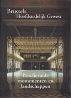 Brussels Hoodstedelijk Gewest Beschermde Monumenten en Landschappen 1998-2003