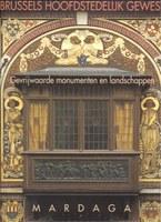 Brussels Hoodstedelijk Gewest Gevrijwaarde Monumenten en Landschappen