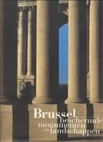 Brussel beschermde Monumenten en Landschappen