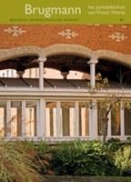 Brugmann, een parkziekenhuis van Victor Horta