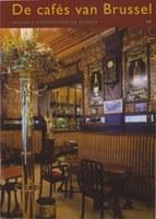 De cafés van Brussel