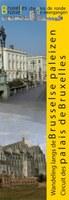 De Brusselse paleizen - Wandekaart